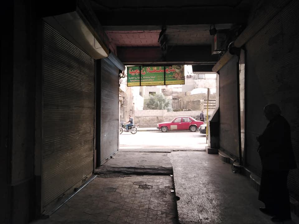 محل تجاري للبيع بموقع مميز