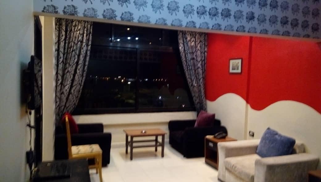 فرصة ، فندق ٧ طوابق ٥٥ غرفة + مطعم سمك…..للبيع
