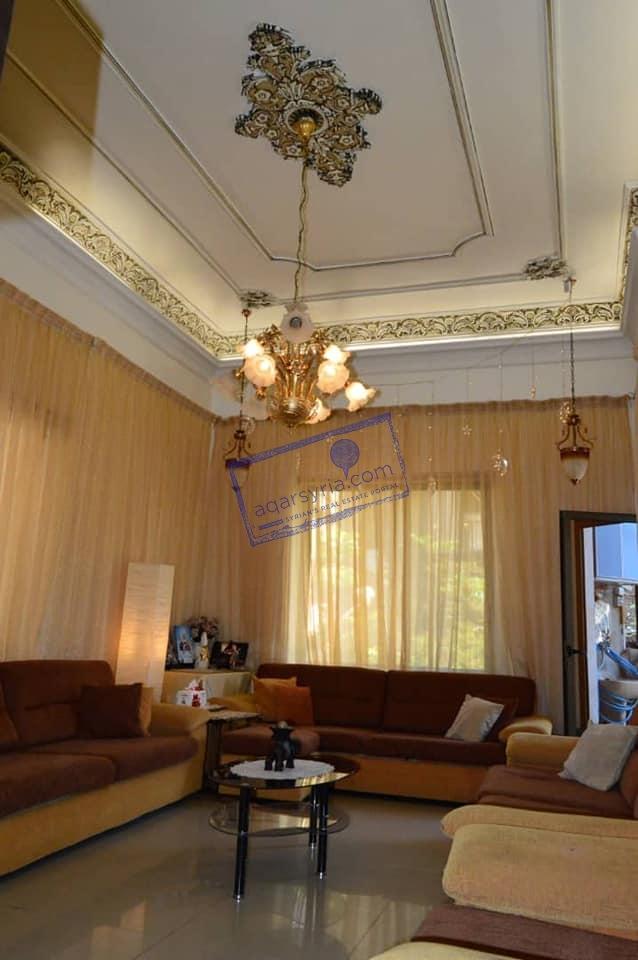 لمُحبي الهدوء والجيرة الحسنة، شقة 222 متر للبيع – ملكية طابو أخضر