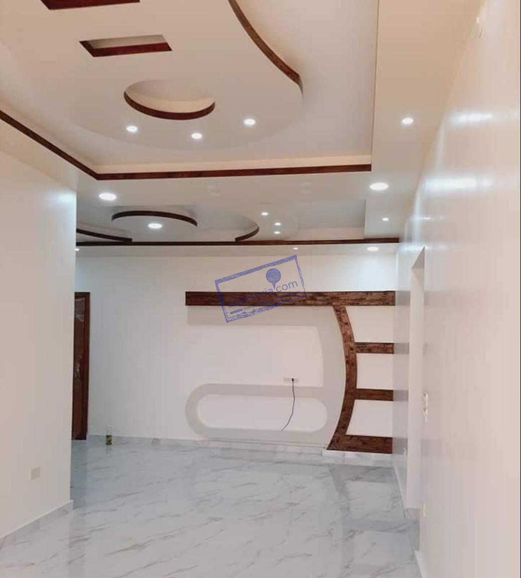 شقة جاهزة للسكن – للبيع الفوري