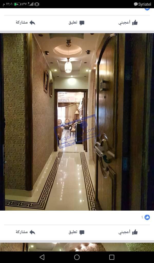 بيت لقطة للبيع بكورنيش اللاذقية طابو أخضر , إطلالة بحرية
