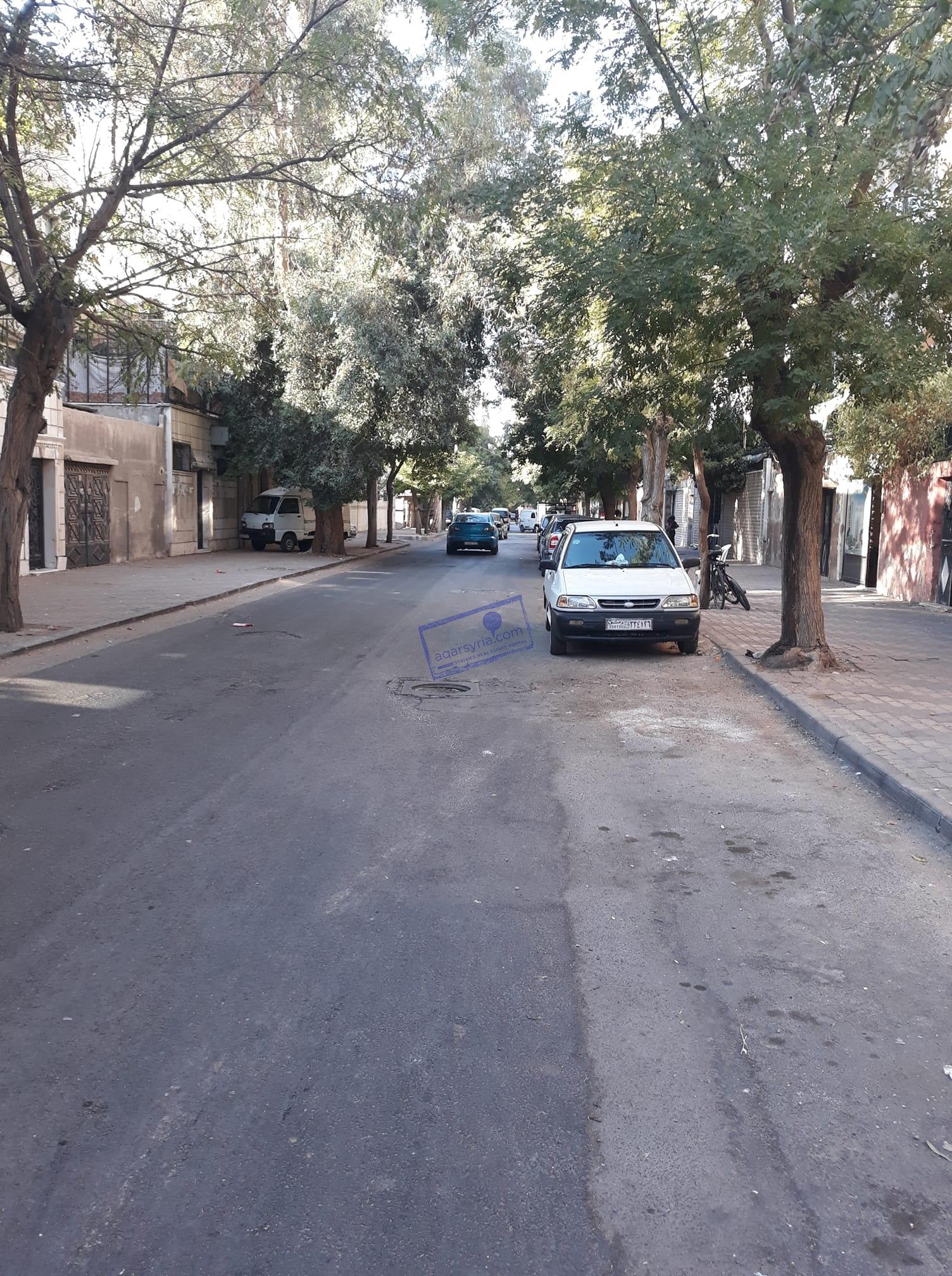 بسعر مغري لقطة – للبيع شقة في دمشق
